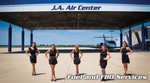 Fuel and FBO Services