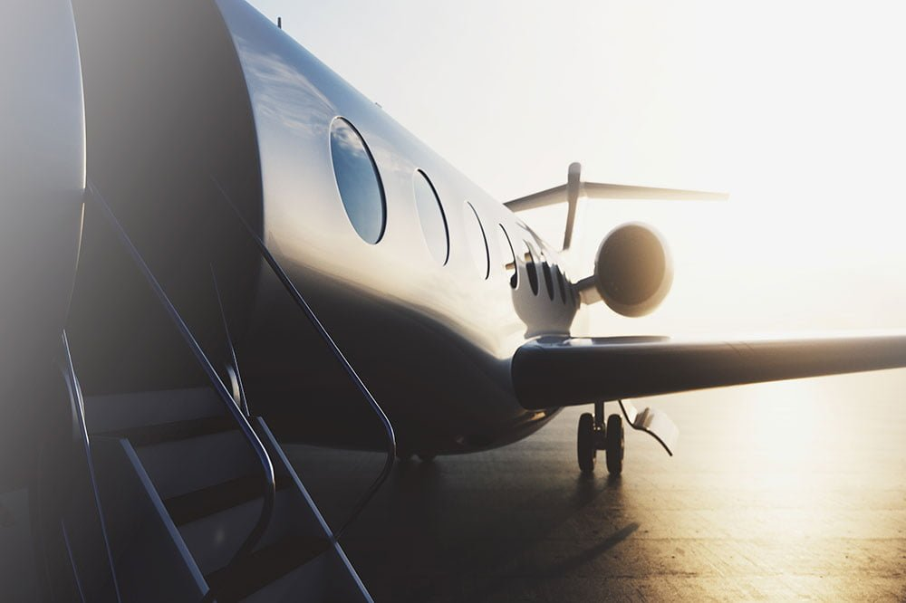 How To Book A Private Plane Charter