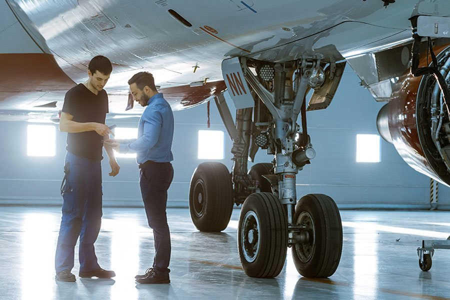Spring Aircraft Maintenance Checklist Essentials